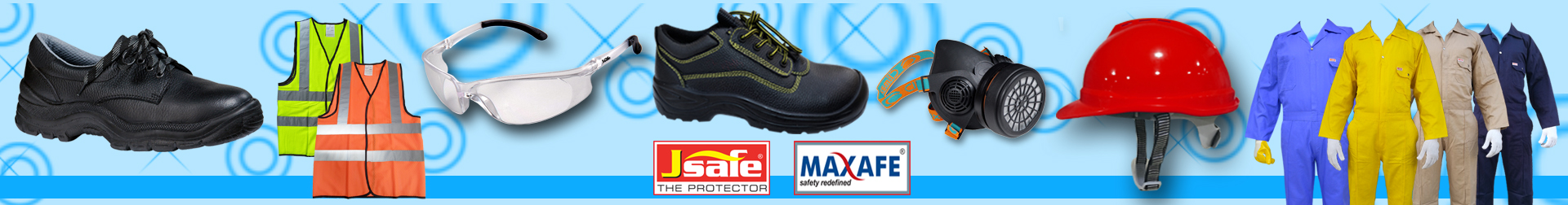 Safety Footwear | Industrial Safety Shoes| Industrial Safety