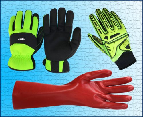 OTHER SAFETY GLOVES